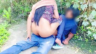 Very Risky Public Fuck With Very Shy Girl - Ashavindi