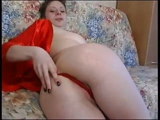 Mature milfs anal fucked videos - Mature seductress with big tits anal fucked on couch