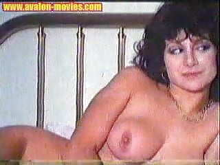 Carmen electr naked Giovane carmen russo. totally naked vintage italian movie