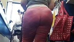 Yellowbone no panty thickness?? part.2