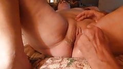 getting my big cunt shaved for my whore work from husband