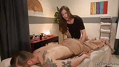 massage, uffffff