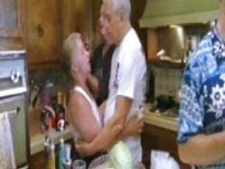 Seniors teen sex - Senior house party 2