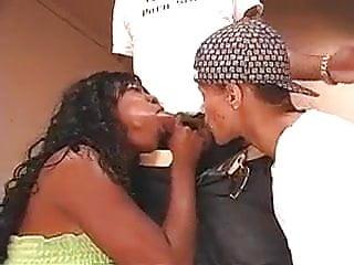 Mmf black sex trailers Kidd bisexual endeavor bi mmf black
