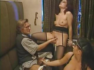 Sex orgy in clarks gap virginia - Classic french porn from early 90s with christopher clark