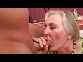 Grey haired naked women - Old grey haired granny lusting for cock