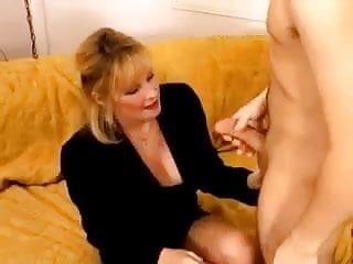 Pornstar lexxi taylor - Hot blonde milf cougar lexxy foxx