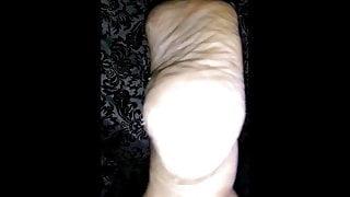 Fucking the BBW Maid