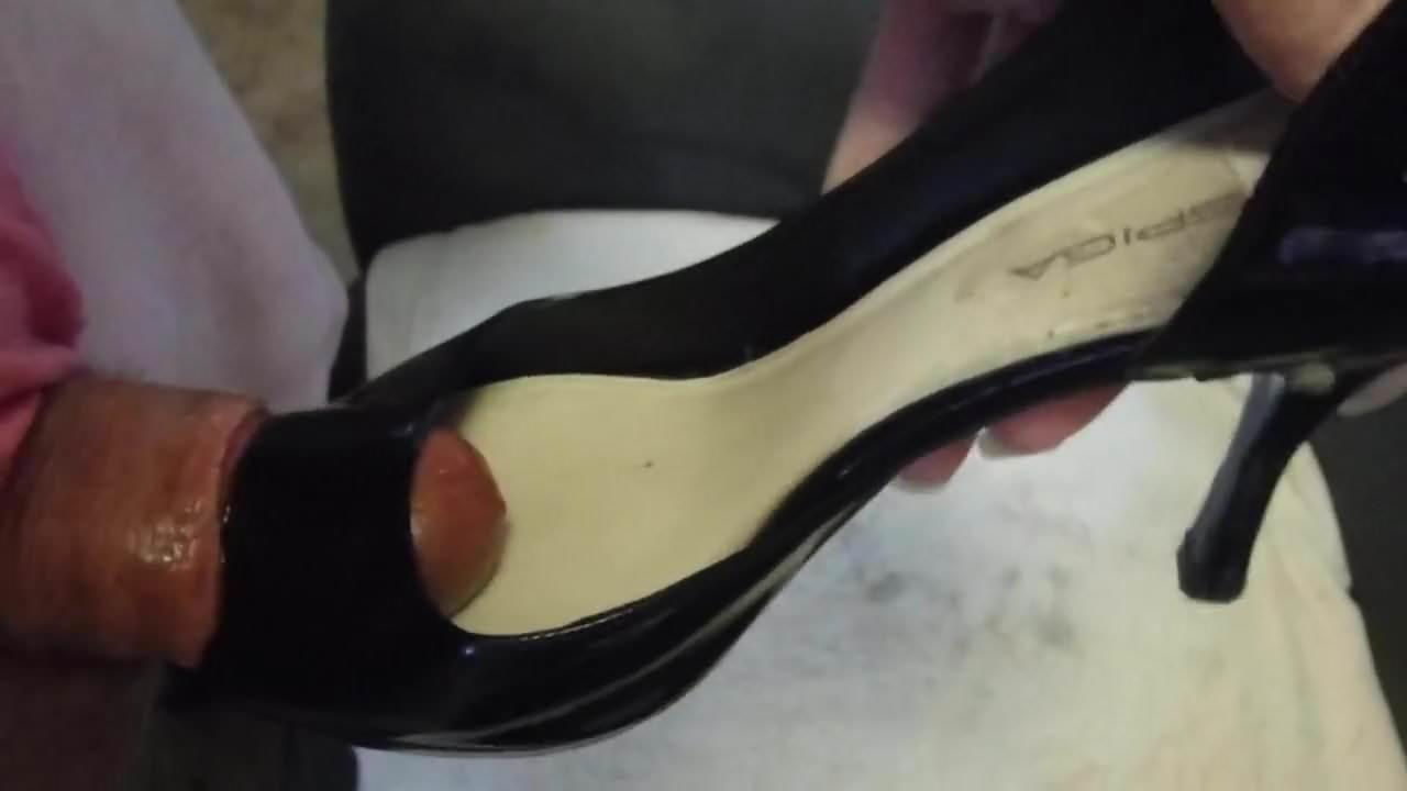 Peep toe porn shemale montrose