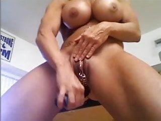 Bizarre toon sex - Bizarre mom with her toy
