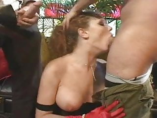 Audrey hollander triple anal tube Audrey hollander double anal