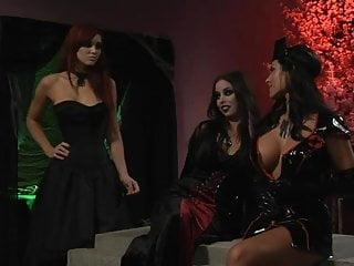 Busty laura lee Lesbian vampires
