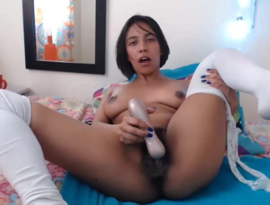 Sexy Milf Masturbate Cum