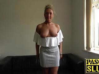 Freaky body sex Freaky blonde slut nova shields rubbing her horny pussy