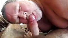 Maduro mamando