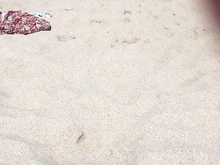 Gay haulover beach pics Haulover naturist beach voyeur - 04