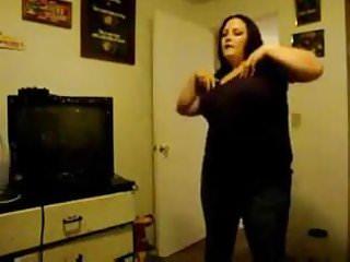 Memory strip scene - Sosie de mon ex la scene de strip dancing