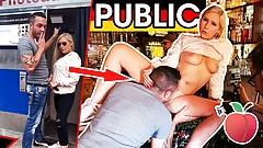 Lena Nitro wants his cock in Berlin! date66.com