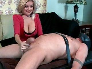 Rachel black dick Rachel slaps a dick around