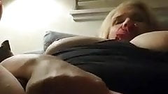 Sister Slut in Action