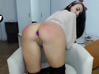 Sexy alldat ass sexy red bones Polish girl with sexy red ass
