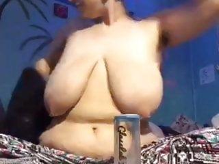 Aly stoner boob - Saggy stoner tiitties