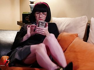 Watch hoops sex tape Ffstockings - i love watching my own sex tapes