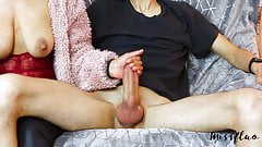 Edging Handjob, Ruined Orgasm and Post Orgasm Torture A60