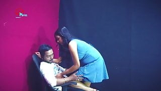 Pinky and Rakesh – Hot Indian Porn Movie