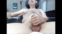 thick cocked grandpa
