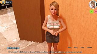 Dmd -  She is a squirter