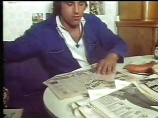 German vintage panty German vintage 70s - der lottomillionar ekstase film