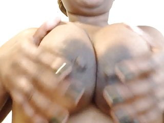 Girls with afros sucking dick Afro mother with big round booty fucking wet creamy cunt