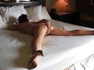 Very hot Milf Audrey