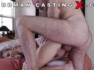 Light blond harry pussy - Spot light - real orgasm - pussy rubbing anal orgasm
