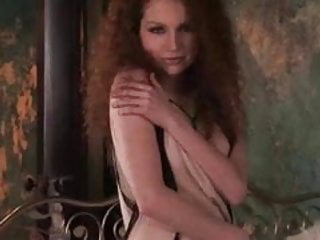 Michelle keegan bikini - Hot redhead scarlett keegan loses her clothes