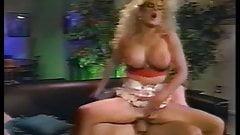 Big Bust Babes #19 (1994 VHS capture)
