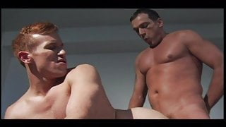 Steve Ponce Gets All 9 Inches of Johnny Hanson