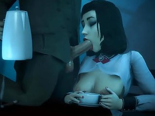 Porn pic of elizabeth gillies - Bioshock elizabeth cartoon porn