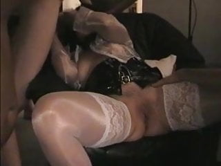 At home increase sperm Wife fucked by 16 men at home
