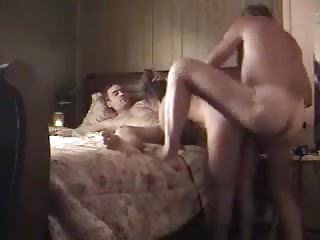 Sex with hubby and another Hubby shares wife with another guy