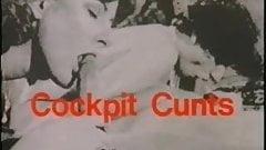 Classic xxx Cockpit Cunts -UF