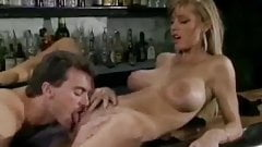 Spears and Rush in the Bar