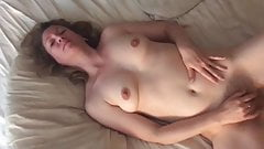 MILF Nextdoor Screams and Cums