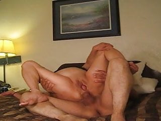 Older milf fat Older milf loves anal