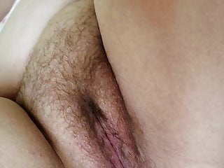 Mommy pussy movies Hairy mommy pussy