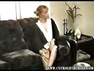 Cuckold interracial Cuckold archive vintage cuckold interracial bull fuck party