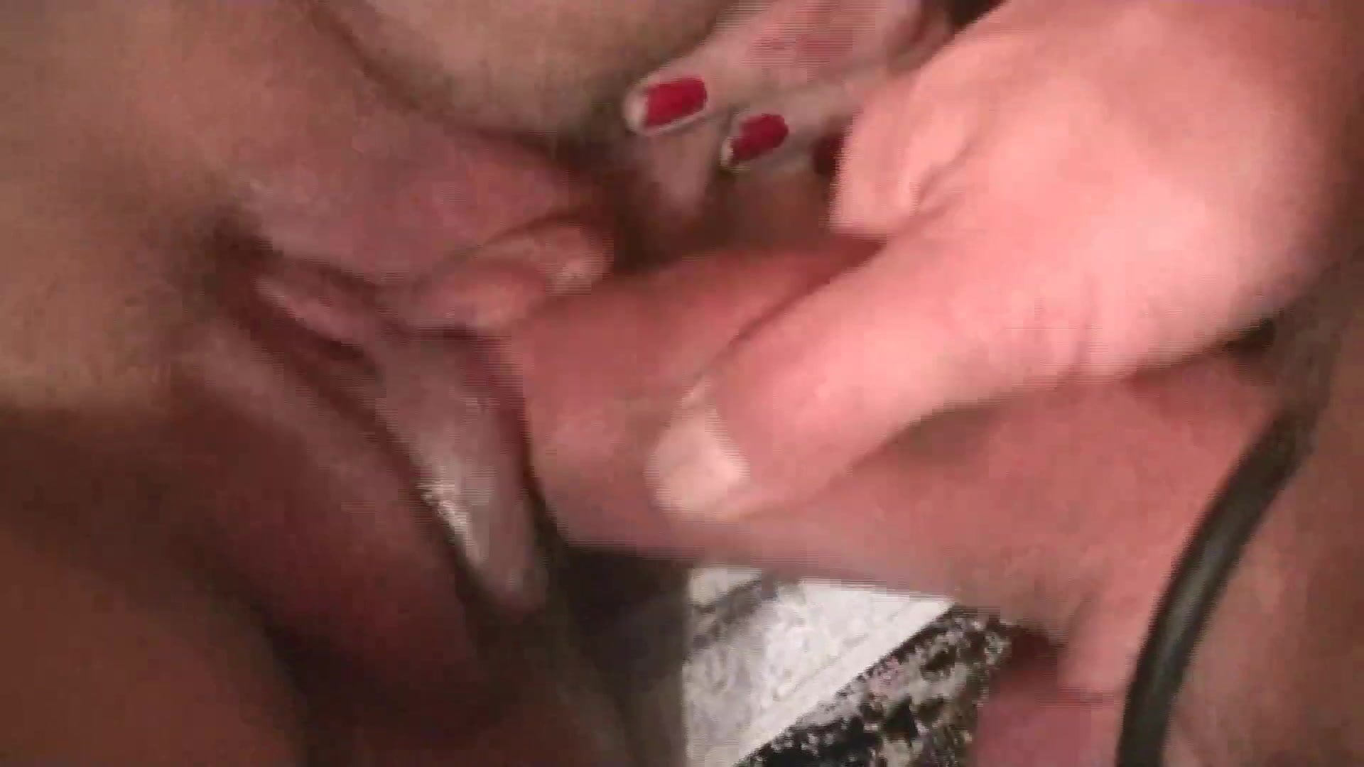 old mature big pussy lippen