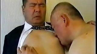 japanese daddy sex 4