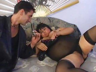 Dick and vag Bbw vag fist and hard anal fuck
